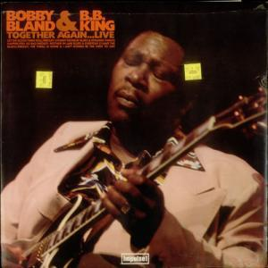 Bobby Bland and B. B. King Together Again...Live
